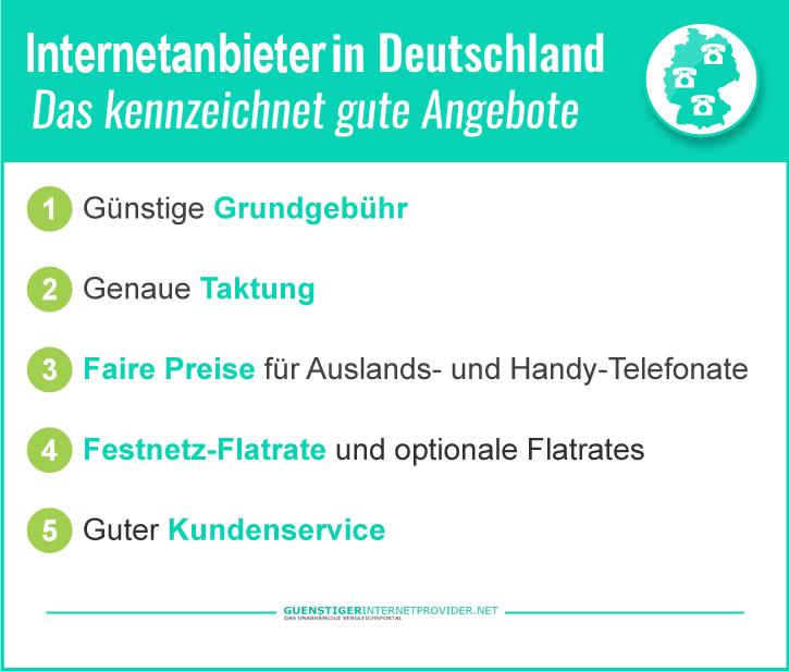 107cd7ccc7859b Deutsche Internet Provider 2019 - alle Internet Provider aus ...