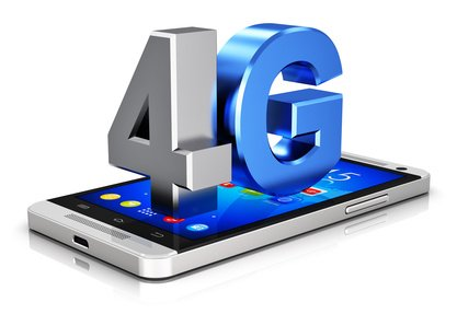 Smartphone Tarife mit Highspeed Internet
